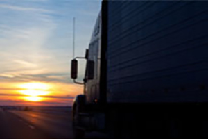 Services-Trucking